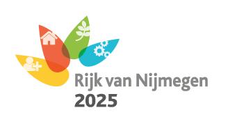 Logo Rijk van Nijmegen 2025